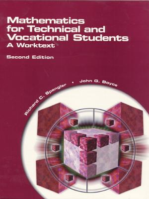 Image for Mathematics for Technical and Vocational Students: A Worktext (2nd Edition)