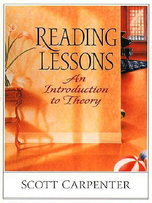 Image for Reading Lessons: An Introduction to Theory
