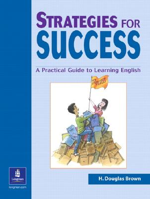 Image for Strategies for Success: A Practical Guide to Learning English