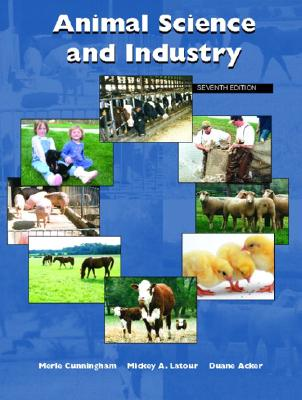 Image for Animal Science and Industry (7th Edition)