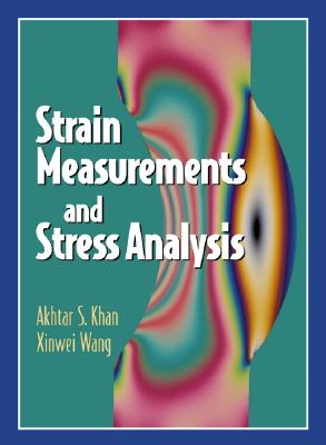 Image for Strain Measurements and Stress Analysis