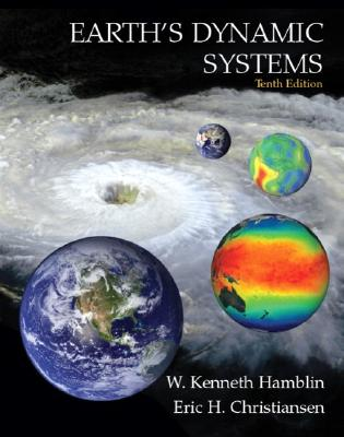 Image for Earth's Dynamic Systems (10th Edition)