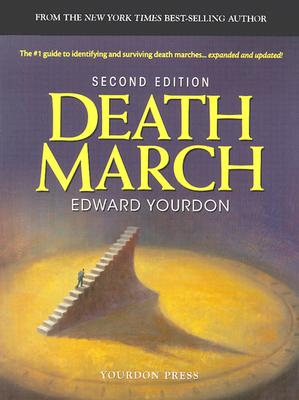 Image for Death March (2nd Edition)