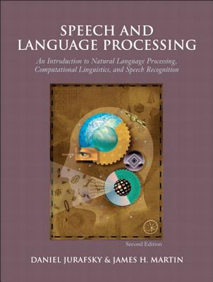 Speech and Language Processing, 2nd Edition, Jurafsky, Daniel; Martin, James H.