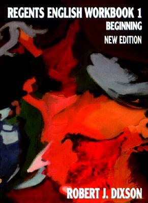 Image for Regents English Workbook 1 Beginning (New edition)