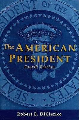 Image for American President, The