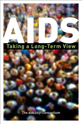 Image for AIDS: Taking a Long-Term View (FT Press Science)