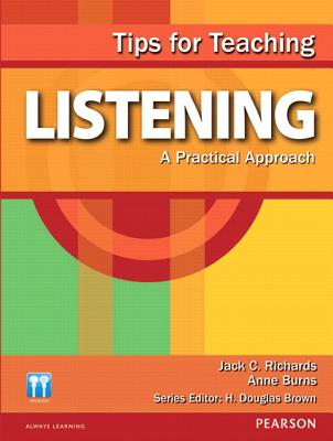 Image for Tips for Teaching Listening  A Practical Approach