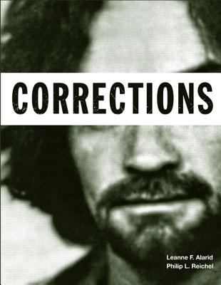 Image for Corrections (The Justice Series)