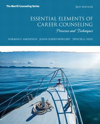 Image for Essential Elements of Career Counseling: Processes