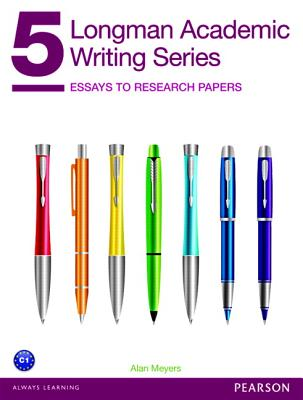 Image for Longman Academic Writing Series 5: Essays to Research Papers
