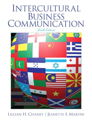 Image for Intercultural Business Communication (6th Edition) [Paperback]