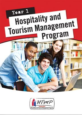 Hospitality & Tourism Management Program (HTMP) Year 1 Student Textbook, American Hotel & Lodging Association (Author)