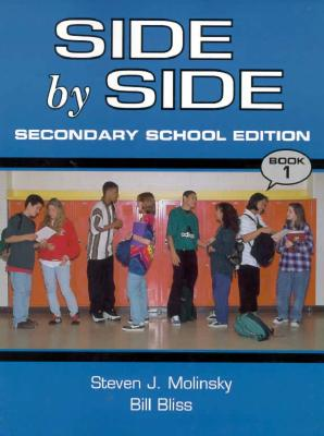 Image for Side by Side Secondary School Edition Level 1 Book, Paper