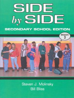 Image for Side by Side Secondary School Edition Level 3 Book, Paper