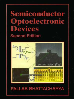 Image for Semiconductor Optoelectronic Devices (2nd Edition)