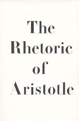 Image for Rhetoric of Aristotle