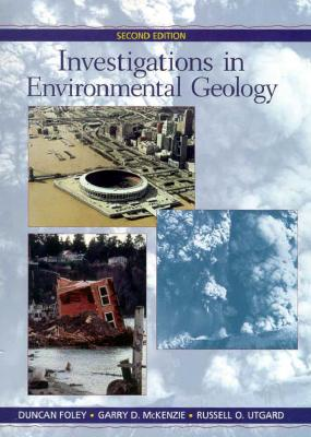 Image for Investigations in Environmental Geology (2nd Edition)