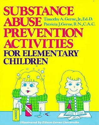 Image for Substance Abuse Prevention Activities for Elementary Children