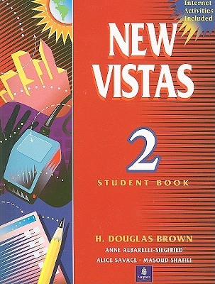 Image for New Vistas: Student Book 2, Second Edition