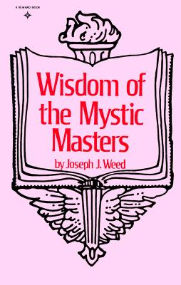 Image for Wisdom of the Mystic Masters