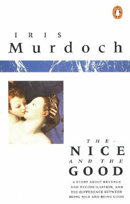 The Nice and the Good, Murdoch, Iris