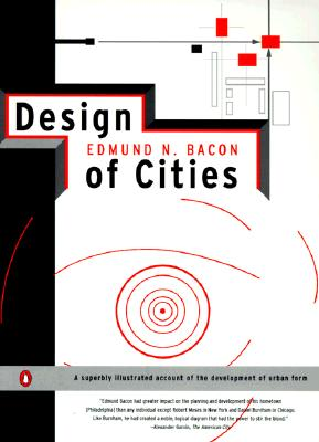 Image for Design of Cities: Revised Edition