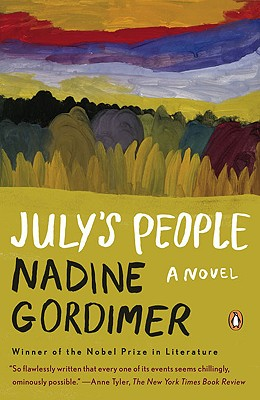 July's People, Gordimer, Nadine