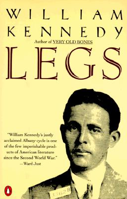 Legs, Kennedy, William J.