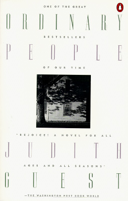 Ordinary People, Guest, Judith