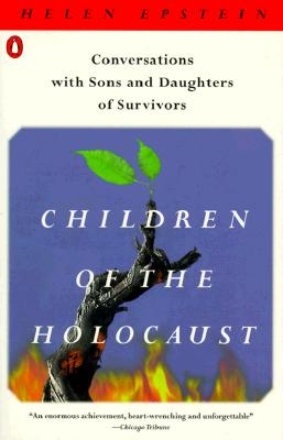 Image for Children of the Holocaust : Conversations With Sons and Daughters of Survivors
