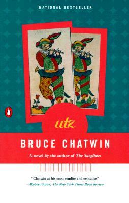 Utz, Chatwin, Bruce