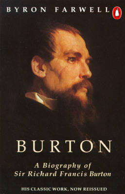 Image for Burton: A Biography of Sir Richard Francis Burton