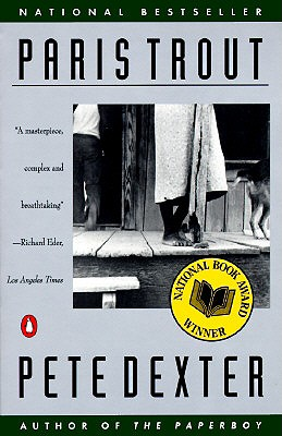 Image for Paris Trout (Contemporary American Fiction)