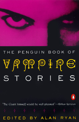 Image for Penguin Book Of Vampire Stories, The