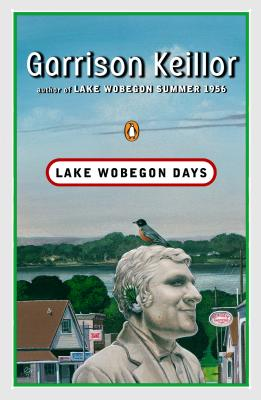 Lake Wobegon Days, Keillor,Garrison