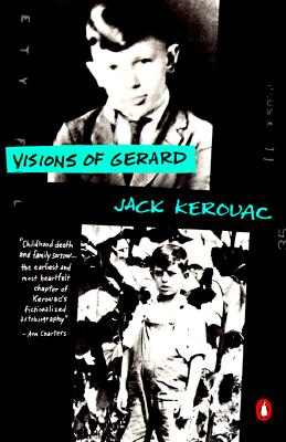 Image for Visions of Gerard