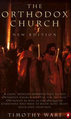 Image for The Orthodox Church (New Edition)
