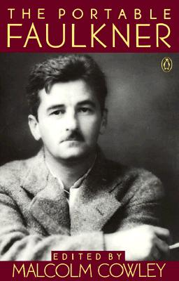 Image for The Portable Faulkner