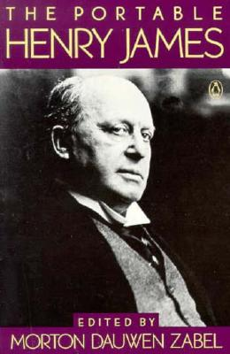 Image for The Portable Henry James (Viking Portable Library)