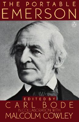 The Portable Emerson (Viking Portable Library), Emerson, Ralph Waldo