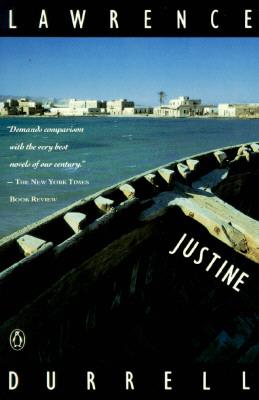 Image for Justine (Alexandria Quartet)