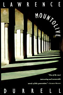MOUNTOLIVE, DURRELL, LAWRENCE