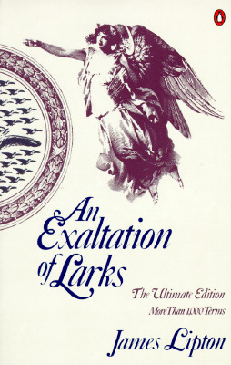 Image for An Exaltation of Larks: The Ultimate Edition