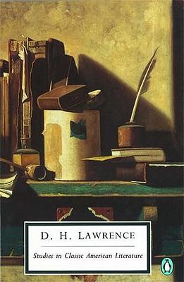 Image for Studies In Classic American Literature (classic, 20th-century, Penguin)