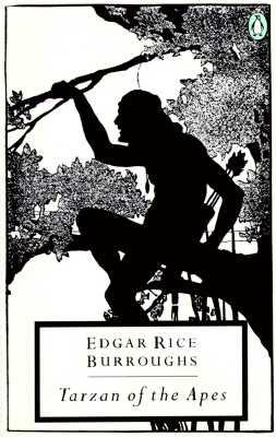 Tarzan of the Apes (Penguin Classics), Rice Burroughs, Edgar
