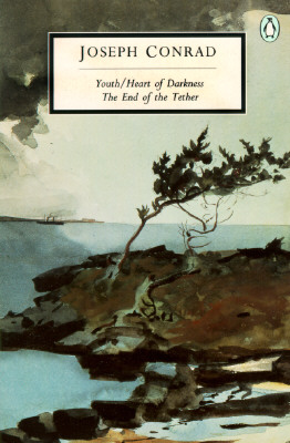 Image for Youth/Heart of Darkness/End of the Tether