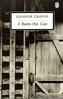 Image for A Burnt-Out Case (Classic, 20th-Century, Penguin)