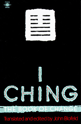 "I Ching: The Book of Change (Compass), ""Blofeld, John"""