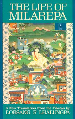 The Life of Milarepa: A New Translation from the Tibetan (Compass), Heruka